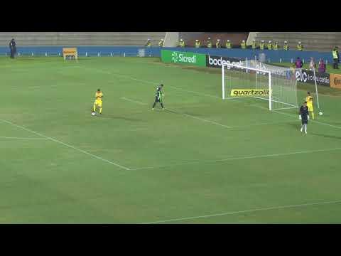 TV730:Confira os melhores momentos de Goiás x Boa Esporte