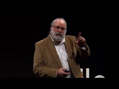 Beyond the Science: Environmental Problems…Cultural Solutions | Paul K. Doss | TEDxEvansville