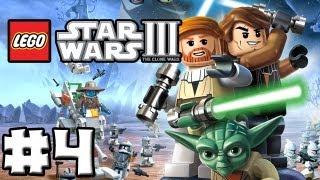 lego star wars part 1