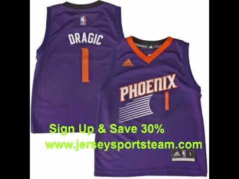 Phoenix Suns Nike Jerseys 1b0b080b6