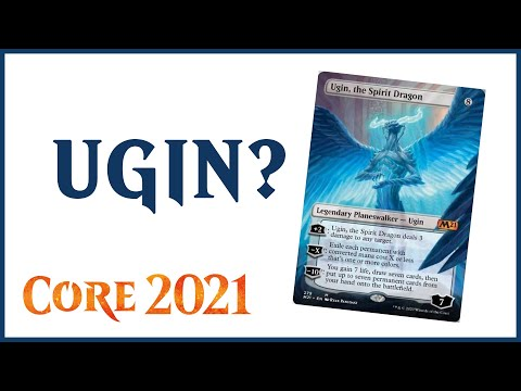 Collector Booster Core 2021