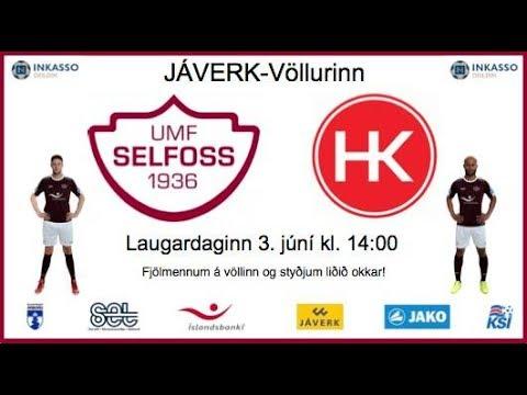 Selfoss Tv (Selfoss-Leiknir R.)Inkasso 17.8.2017 kl 18:30