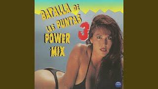 Punta Power Mix #1