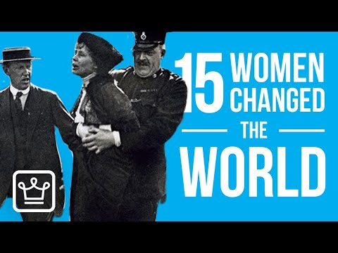 15-women-that-changed-the-world!
