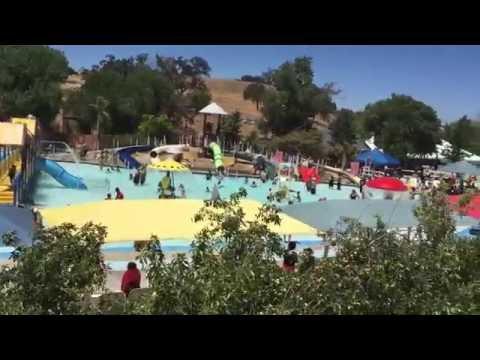 Ravine Waterpark (Paso Robles California)
