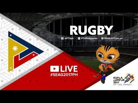 Rugby - Philippines vs. Thailand (Women)
