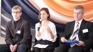 V Всеукраїнський фестиваль педагогічних ідей «Мій особистісно зорієнтований урок» у Рівному