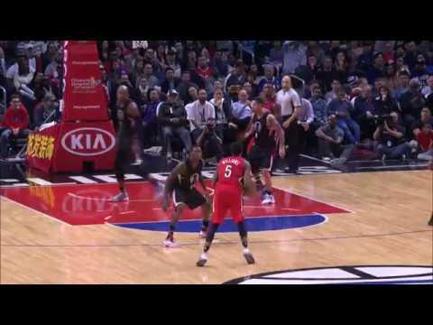NBA D-League Gatorade Call-Up: Reggie Williams to the Pelicans