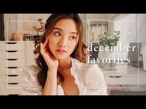 December Favorites 2018 thumbnail