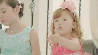 子供ドレスショップCatherine CottageのYouTube公式チャンネルです。 発...