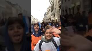 World Children's Day in Milano