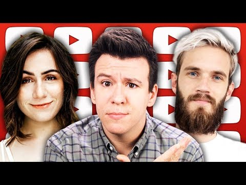 Goodbye Europe, Article 13 Youtube Ban, Serial Swatter GUILT