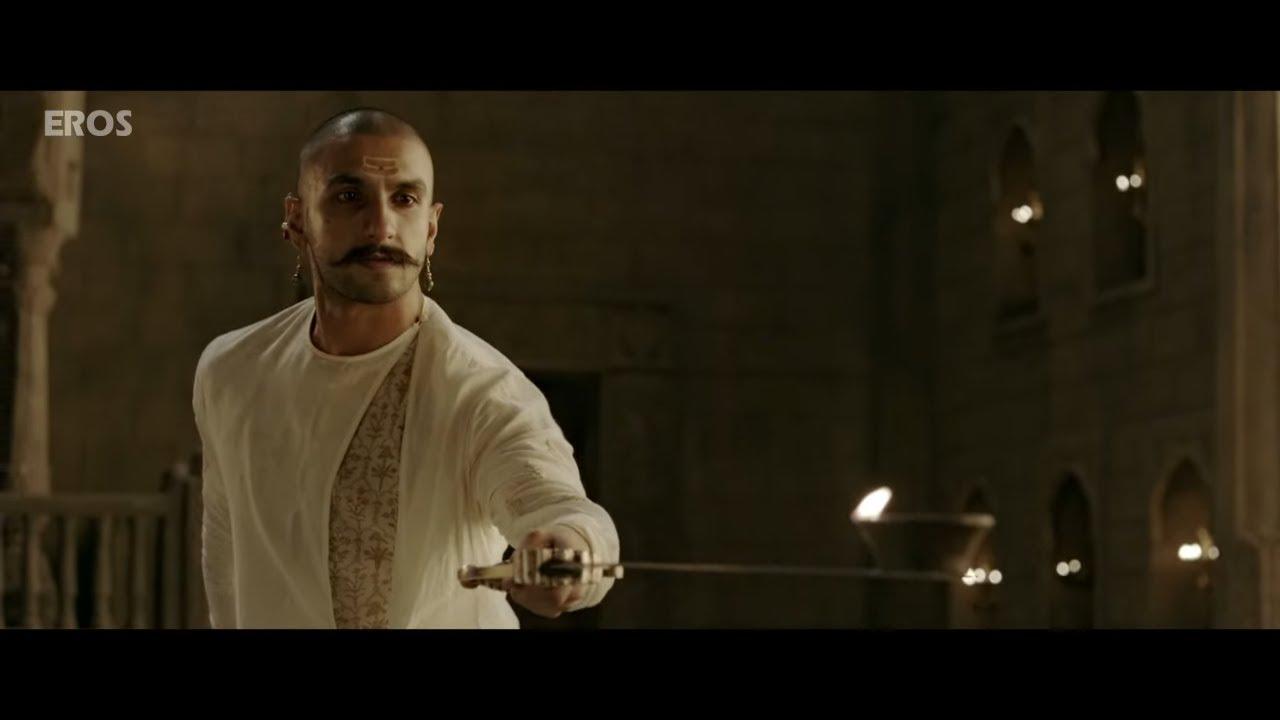 Download Ranveer Singh Best Acting - Part 2   Bajirao Mastani   Deepika Padukone & Priyanka Chopra