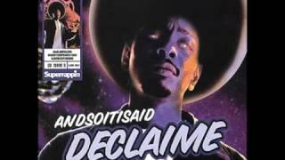 Play Declaime MC