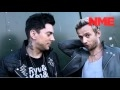 Capture de la vidéo Lostprophets At Reading Festival 2010 - 60 Second Interview