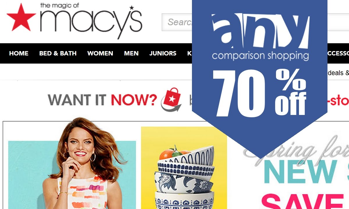 5def411f4 How to get   use coupons on Macy s - YouTube