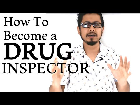 How To Become A Drug Inspector In India | Eligibility, Exam, Salary | Drug Inspector Kaise Bane?