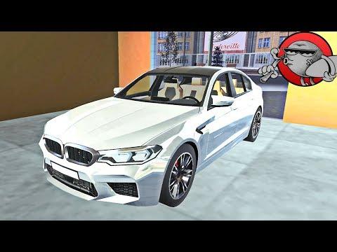 Car Simulator 2 - НОВАЯ ТАЧКА (Симулятор автомобиля 2 #20)