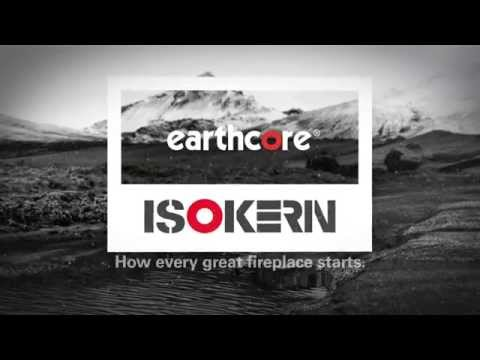Isokern by Earthcore Commercial