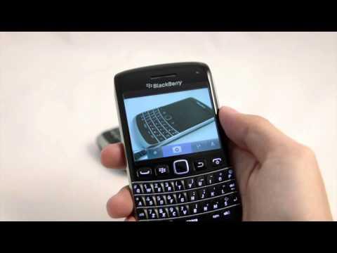 DigiLife Review - BlackBerry Bold 9790 [Thai]