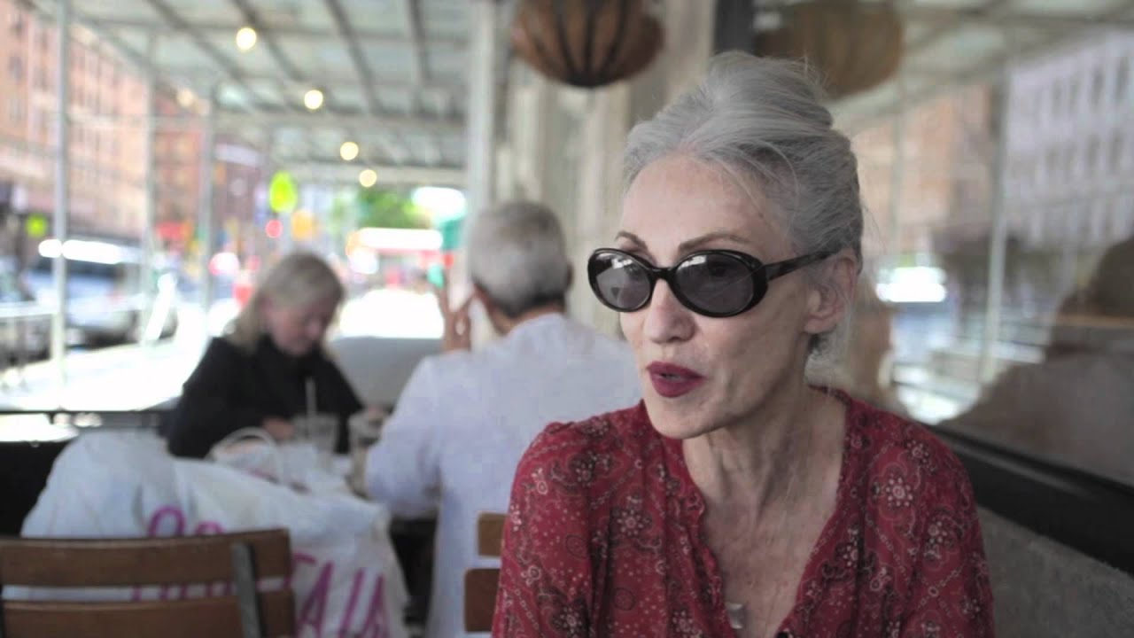 A Chat With Linda Rodin YouTube