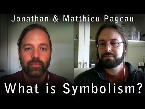 What is Symbolism? - With Matthieu Pageau