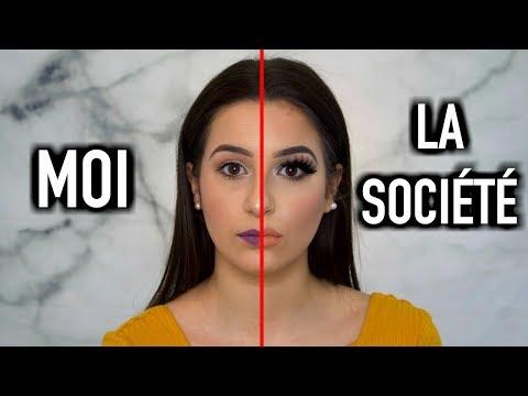 LA SOCIÉTÉ VS MOI... - Horia