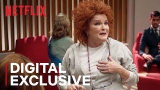 Birthday Cake | Netflix Universe