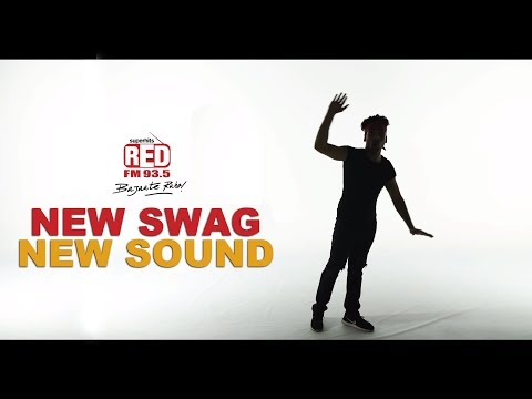 New Swag - Nayi Dhunn | Same Red FM | Poppin Ticko [Official Video]