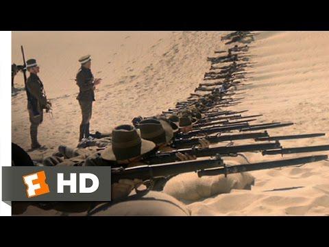 Gallipoli (2/8) Movie CLIP - Reunited (1981) HD