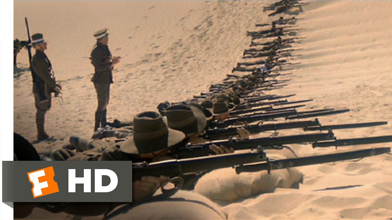 Gallipoli From Above - SENSIBLE FILMS