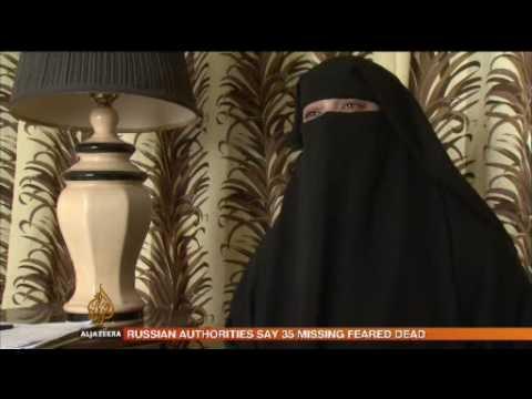 Sister of Guantanamo inmate condemns detention - 13 Nov 09