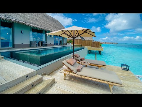 JOALI Maldives 2020 | New Art Luxury Resort in Maldives