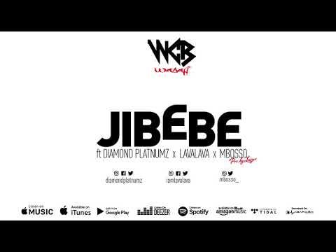 Wcb Wasafi Ft Diamond Platnumz X Lava Lava X Mbosso (Official Audio)