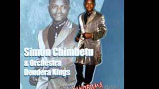 ZIMBABWE MUSIC SIMON CHIMBETU & ORCHESTRA DENDERA KINGS - CHIMHANDARA