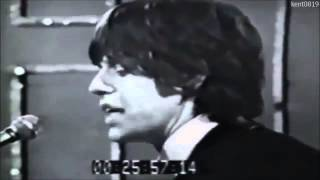 The Rolling Stones - I Wanna Be Your Man - Arthur Haynes, February 7, 1964.mp4