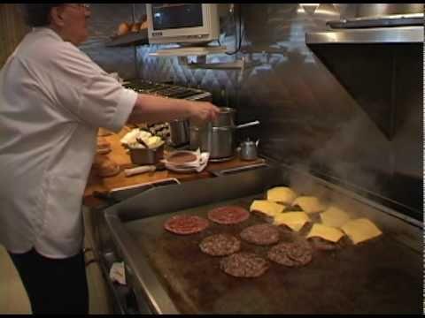 Hamburger America Trailer