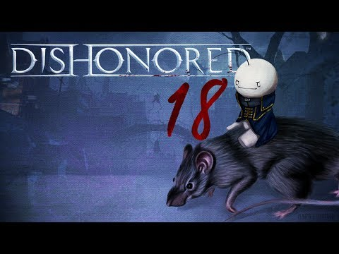 Cry Plays: Dishonored [P18]