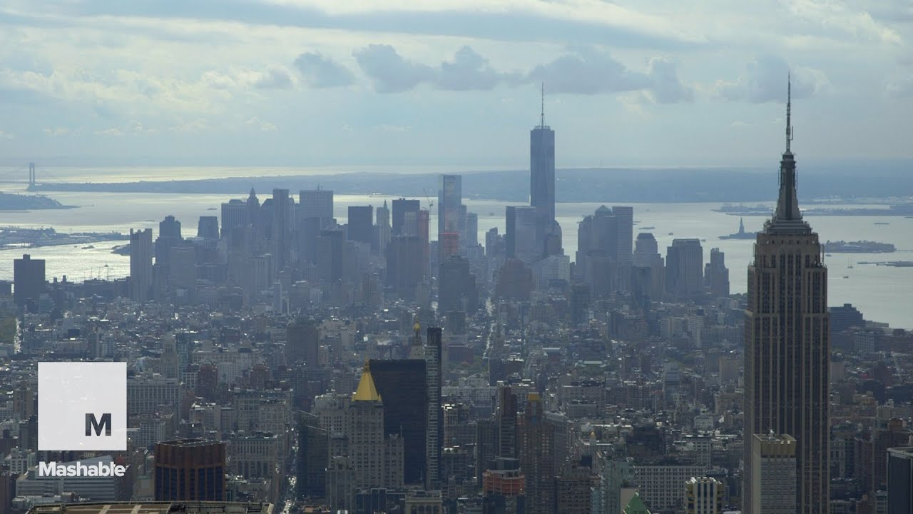 Tallest Residential Building Nyc 95 Million View Inside Nyc 39s Tallest Apartment