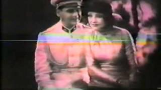 """""""Meine Liebe, deine Liebe"""" Hella Kurty & Willy Stettner,  1930."""