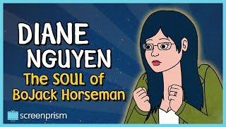 diane-nguyen-the-soul-of-bojack-horseman