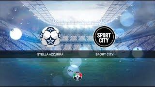 Stella Azzurra 2-3 SportCity | Torneo dei Circoli - Finale | Highlights