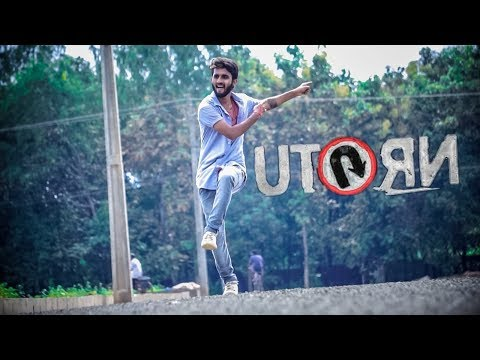 U Turn - The Karma Theme (Telugu) - Samantha | Anirudh Ravichander | ITSS ME PRABHA |