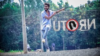 U Turn The Karma Theme (Telugu) Samantha | Anirudh Ravichander | ITSS ME PRABHA |