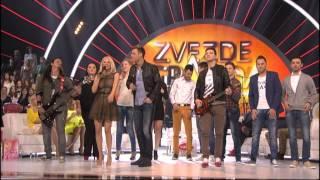 Ilda Saulic i Lexington bend - Ti nevoljo moja - Zvezde Granda specijal - (Tv Prva 26.04.2015)