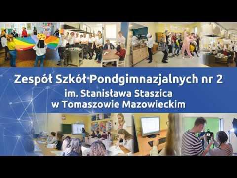 ZSP2 kierunki kształcenia