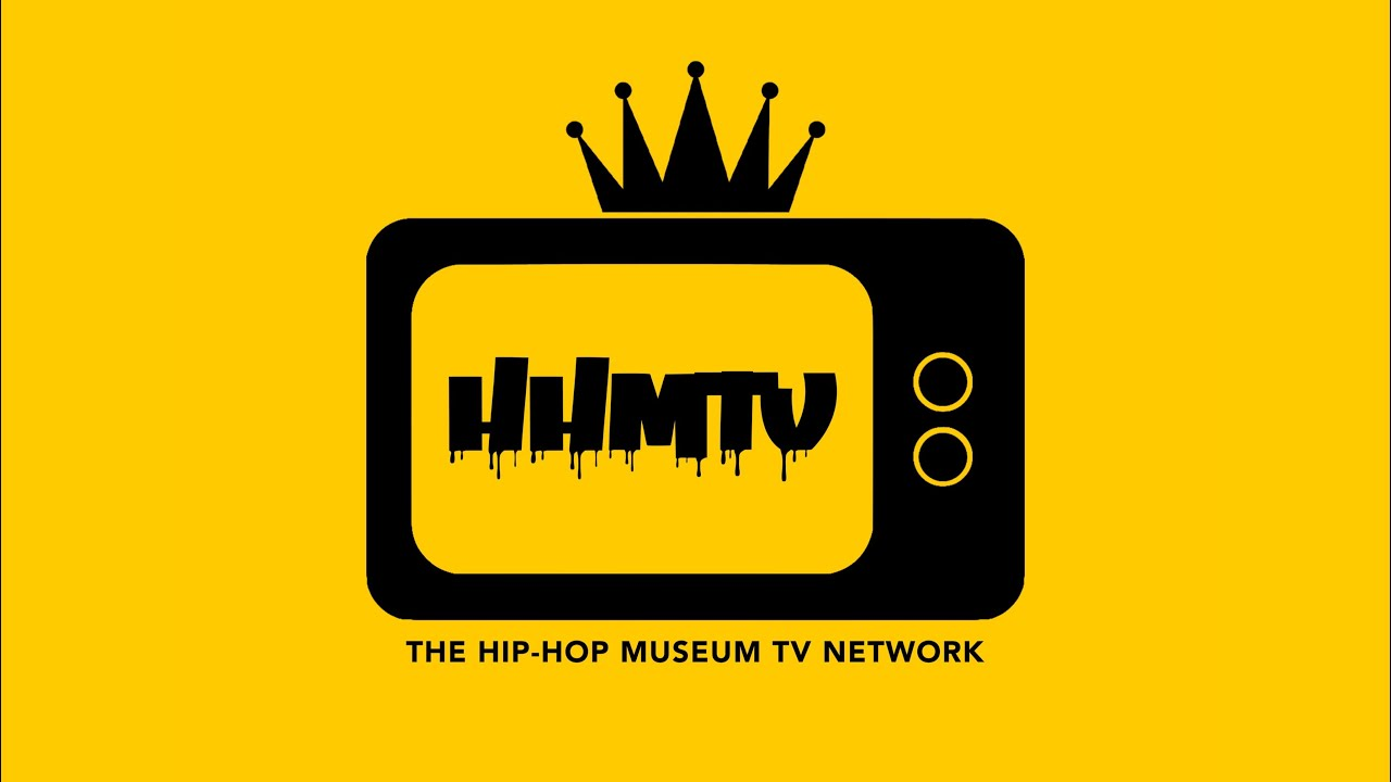 Introducing HHMTV – The World's 1st Classic Hip-Hop Network (Team Promo - V2)