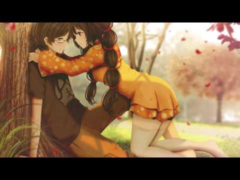 「Nightcore」→ I Built A Friend