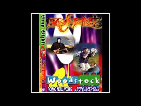 LIMP BIZKIT WOODSTOCK 99 MP3 AUDIO FULL  CONCERT  1080p