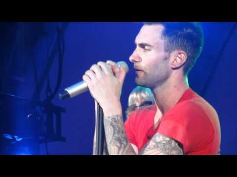 Maroon 5 & Stevie Nicks - Hollywood Bowl